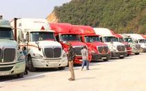 Xem xét mở cửa khẩu quốc tế Hữu Nghị để 'cứu' nông sản