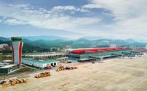 Các chuyến bay giải tỏa khách từ Trung Quốc về phải hạ cánh ở Vân Đồn