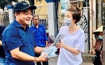 Kiên Giang kiểm tra sức khỏe người Trung Quốc sang thăm quê vợ