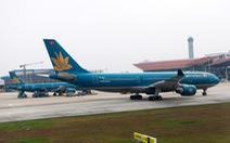 Khai thác trở lại các chuyến bay đi Đài Loan, Hong Kong, Macau