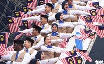 Tìm kiếm 28 đại biểu tham gia 'Chương trình Tàu Thanh niên Đông Nam Á - Nhật Bản'