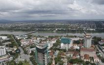 Huế sẽ có mô hình thành phố trong thành phố khi trực thuộc trung ương