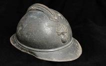 Khả năng đáng kinh ngạc của mũ chiến đấu trong chiến tranh thế giới