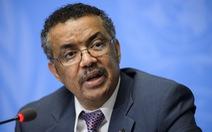 Tổng giám đốc WHO: Số ca nhiễm corona trên thế giới có thể vượt Trung Quốc