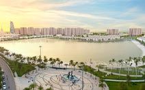 Vinpearl Land sẽ phát triển theo mô hình công viên chủ đề