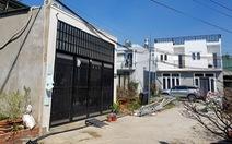 Vụ 38 căn nhà trái phép ở P.Hiệp Bình Chánh: Có thể xử lý hình sự nếu...