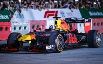 Quảng bá du lịch Việt Nam thông qua F1