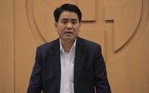 Chủ tịch Hà Nội đồng ý học sinh thủ đô đi học lại vào ngày 2-3