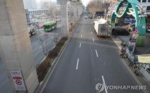 Cả trăm người nhiễm COVID-19 ở Daegu Hàn Quốc: Liên quan một nhà thờ