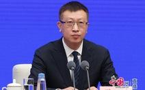 Nhà nghiên cứu công bố tại họp báo Chính phủ Trung Quốc: corona không lây qua da