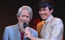 'Bố Huỳnh Nga chưa bao giờ la mắng ai, quá lắm chỉ là nói lẫy'