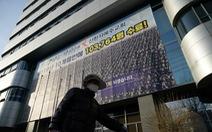Hàn Quốc muốn dẹp giáo phái nghi gây siêu lây nhiễm COVID-19