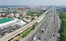 TP.HCM xây 10 cầu vượt bộ hành trên xa lộ Hà Nội nối các ga metro