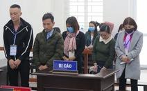 8 năm tù cho bị cáo cầm đầu đường dây đưa người trốn đi châu Âu