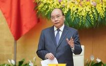 Thủ tướng: Đảm bảo nuôi tái đàn heo thành công, không để dịch bệnh tái phát