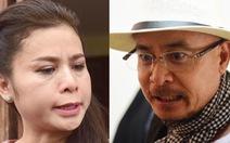 Hậu ly hôn của 'vợ chồng Trung Nguyên': Tranh cãi quanh việc thi hành án...