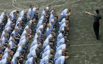 Hai nhà tù ở Trung Quốc có nhiều tù nhân nhiễm corona