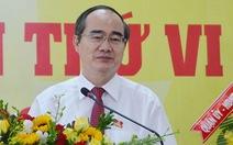 'Chấm dứt kẹt xe đường Nguyễn Thị Định có thể là chương trình đột phá'
