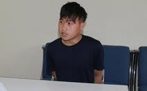 Bắt nghi phạm trốn truy nã đặc biệt nguy hiểm ở Lào Cai