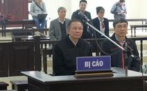 Cựu thứ trưởng Lê Bạch Hồng được giảm 9 tháng tù
