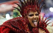 Bạn biết gì về cuộc sống của 'nữ hoàng' vũ hội carnaval?