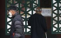 Hàn Quốc thêm 87 người bị COVID-19, một ngày công bố 229 ca nhiễm mới