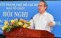 TP.HCM xử lý sai sót 1.000 hồ sơ trong công tác cán bộ