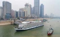 Trung Quốc điều 7 du thuyền làm 'khách sạn nổi' cho y bác sĩ Vũ Hán