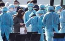 Số ca nhiễm tại Nhật tăng mạnh