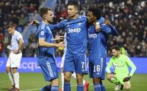 Video Ronaldo ghi bàn trong trận đấu chuyên nghiệp thứ 1000 của mình