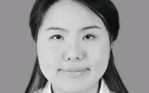 Nữ bác sĩ 29 tuổi ra đi vì COVID-19, để lại con trai 2 tuổi
