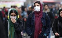 Các nước láng giềng đóng cửa biên giới với Iran vì lo ngại COVID-19