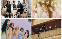 K-Pop 'bùng nổ' toàn cầu, Boy with luv của BTS được streaming 380 triệu lượt