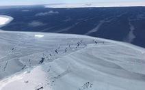 Khí mêtan từ hàng nghìn năm trước không thể gây hiệu ứng nhà kính