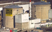 Pháp bắt đầu đóng cửa nhà máy điện hạt nhân lâu đời nhất nước này