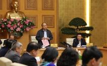 Thủ tướng: Không để dịch bệnh COVID-19 lây lan sang Việt Nam