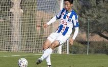 Văn Hậu đá chính 4 trận liên tiếp, Jong Heerenveen giành trọn 12 điểm