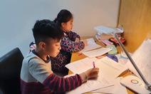 Phương án giờ giải lao khác nhau giữa các khối trong trường học