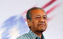 Vua Malaysia hỏi ý kiến từng nghị sĩ tìm thủ tướng mới