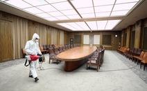 Hàn Quốc: thêm 60 ca mới, tổng cộng 893 người nhiễm SARS-CoV-2