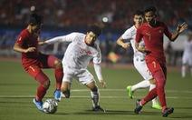 Đội tuyển Việt Nam đặt mục tiêu bảo vệ HCV AFF Suzuki Cup 2020
