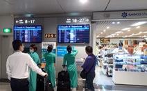 Vietnam Airlines, Vietjet và Bamboo giảm tần suất bay đến Hàn Quốc