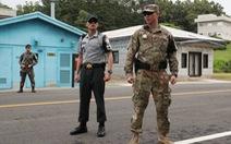 Lính Mỹ đầu tiên tại Hàn Quốc nhiễm corona, quân đội Mỹ nâng mức cảnh báo