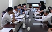 Sở Giao thông vận tải TP.HCM kiến nghị luật hóa việc phạt nguội