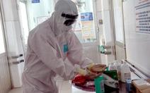 Nhật ký chống dịch COVID-19 của bác sĩ Việt Nam: Trong phòng cách ly đặc biệt