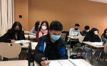 Ngày 28-2, Hà Nội sẽ quyết thời điểm học sinh trở lại trường