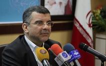 Thứ trưởng Bộ Y tế Iran nhiễm virus corona