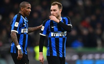 Inter Milan phải đá trên sân không khán giả ở Europa League vì dịch COVID-19