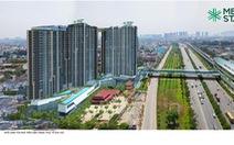 Shophouse Metro Star lọt vào 'tầm ngắm' của giới đầu tư Nhật, Hàn