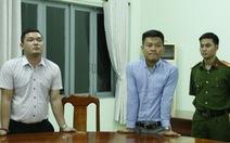 Khởi tố, bắt tạm giam giám đốc vẽ dự án 'ma' ở công ty Bình Dương Cityland